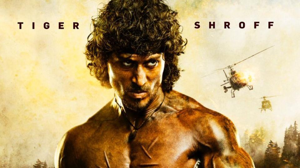<p>The remake of the famous Sylvester Stallone franchise will star our very own Tiger Shroff. </p>