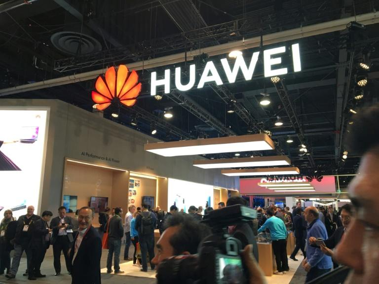 US Probes Huawei for Alleged Trade Secret Theft
