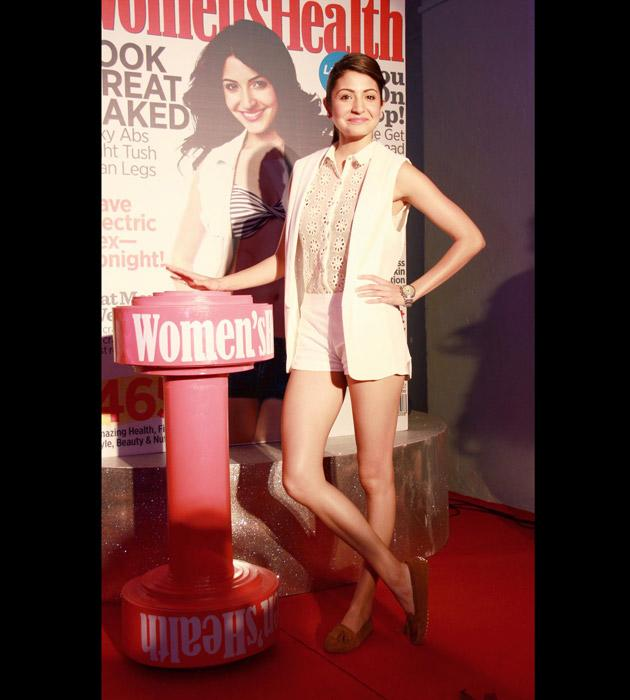 Who has the sexiest legs in B-town?