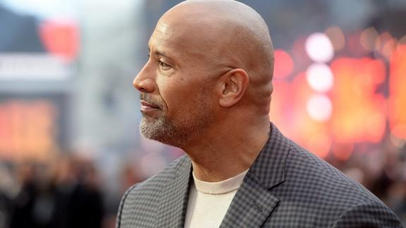 That Dwayne Johnson Interview Where He Bashed Pc Culture Was