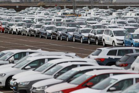 United Kingdom vehicle production reverses in September as domestic decline drives fall