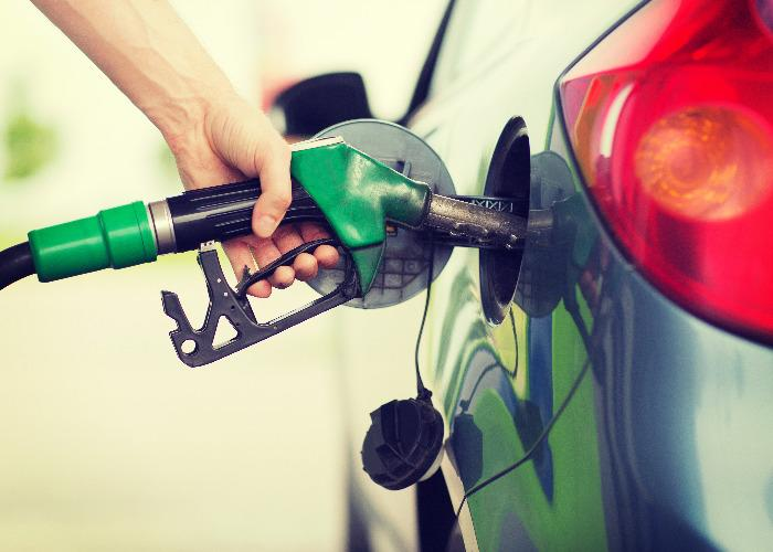 Could fuel duty rise? (Image: Shutterstock)