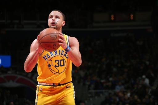 Stephen Curry to join brother Seth in All-Star 3-point shootout
