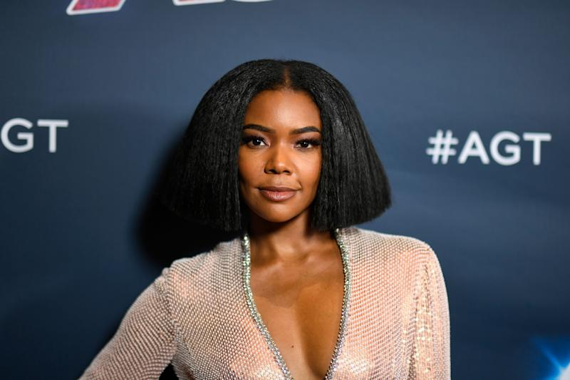 Gabrielle Union Fired From AGT For Speaking Out Against Discrimination