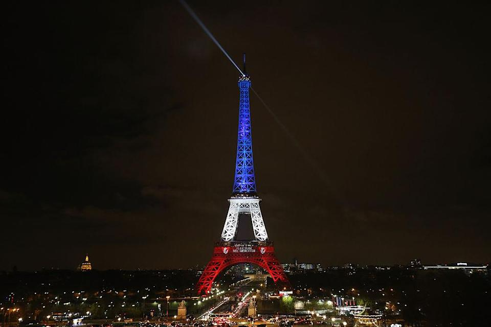 3. France –$5.75 trillion (according to latest figures available as on March 31, 2014)