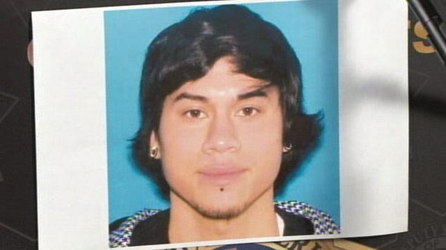 The alleged masked gunman who killed two people in the Clackamas Town Center mall in Portland, Ore., has been identified as Jacob Tyler Roberts, according to police.