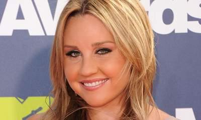 Amanda Bynes Faces New Driving Charge