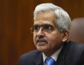 Efforts on to include G-Secs in global indices soon: Shaktikanta Das