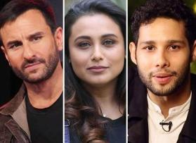 Saif Ali Khan to join Rani Mukerji and Siddhant Chaturvedi for 'Bunty Aur Babli 2'?
