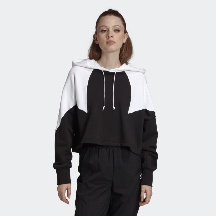 Get comfy and save 30% off women's loungewear at Adidas