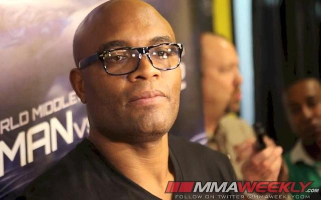 Anderson Silva Joins Jose Aldo as Fighters Feeling Disrespected by UFC