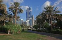 <p>Speaking of heat, I'd avoid summer runs in this Middle Eastern city where temperatures can soar past 100 degrees. In cooler seasons or at dawn, however, running through the modern architectural splendor of Dubai can be breathtaking. Watch the sun bounce off the Persian Gulf and onto the glass skyscrapers jutting towards the sky.</p>