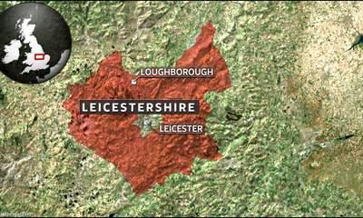 Earthquake: Tremor Felt In Leicestershire