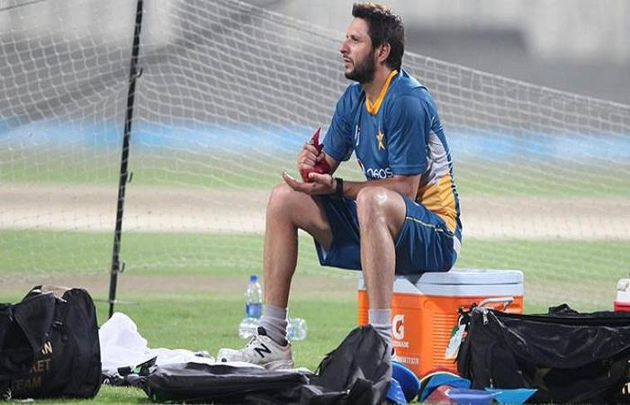 Enjoy good relations with Indians; Gambhir an exception, says Shahid Afridi