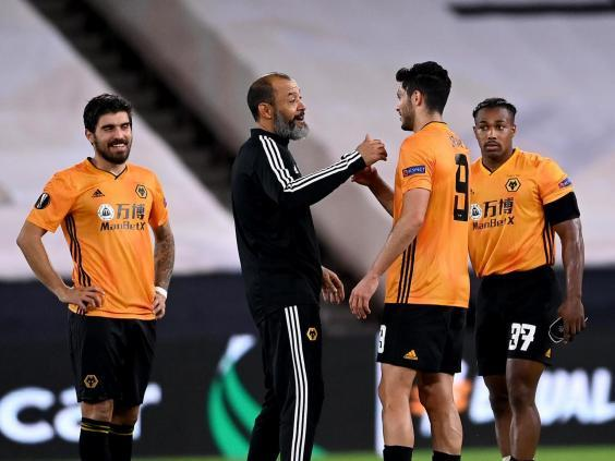 Wolves are through to the quarter-finals of the Europa League (Getty Images)