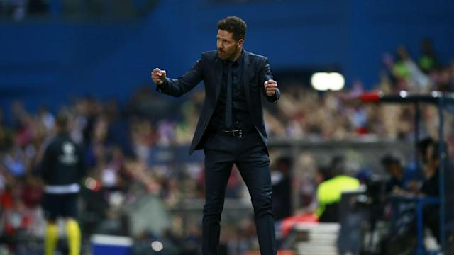 With Atletico Madrid's streak of missed penalties now stretching to six in LaLiga, Diego Simeone has no explanation for their record.