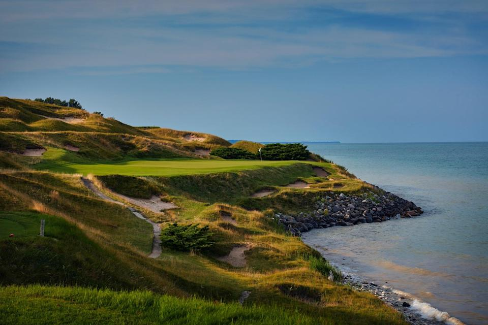 Whistling Straits, Ryder Cup