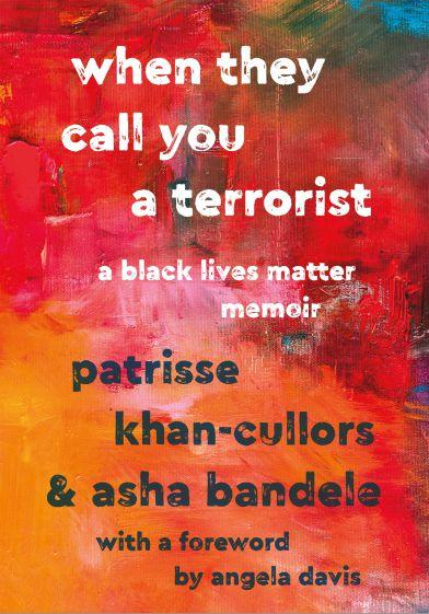 "<p><a rel=""nofollow"" href=""https://www.amazon.com/When-They-Call-You-Terrorist/dp/1250171083/"">Buy on Amazon</a></p><p>Following Trayvon Martin's death in 2013, Patrisse Khan Cullors co-founded the Black Lives Matter movement to address the persecution of Black Americans at the hands of law enforcement across the country. In the years since, the movement has spread and raised awareness of inequality and white supremacy in our revered institutions - and it also brandished Cullors and her fellow activists as terrorists and traitors. Cullors's memoir reflects on her activism as well as her story as being a black woman in contemporary America. </p>"