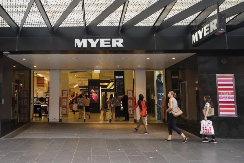 Harry Potter store will be in Myer Melbourne CBD