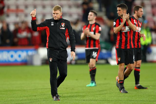 Bournemouth Fan View: Lack of partnerships costing Cherries dear
