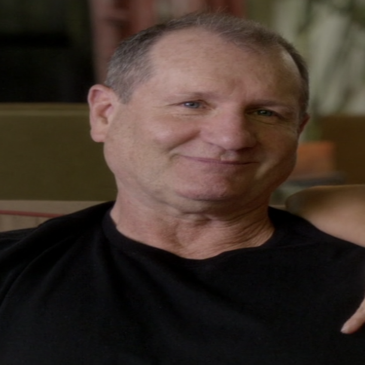 What else you've seen him in: Wreck-It Ralph, Finding Dory, Married...with Children.
