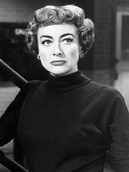 <p>Joan Crawford won the Cecil B. DeMille Award in 1970.</p>
