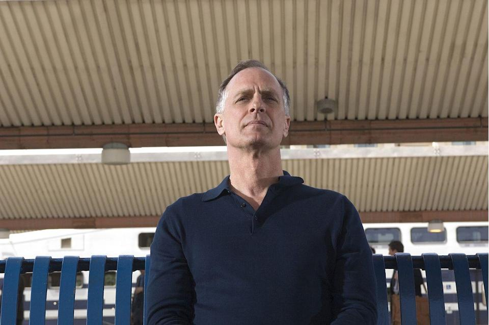 "<p>In season two, Keith Carradine plays Frank Breitkopf, a twisted sadist who earned his spot in the <em>Criminal Minds</em> Hall of Fame For Really Terrible People by torturing and killing more than 100 people in a 30-year timespan. (That's just half as long as the show itself ran!) And he targeted Gideon's girlfriend. </p><p>""Without a doubt, this is a very personal case for Gideon,"" Patinkin told <em><a href=""https://www.tvguide.com/news/criminal-minds-finale-35752/"" rel=""nofollow noopener"" target=""_blank"" data-ylk=""slk:TV Guide"" class=""link rapid-noclick-resp"">TV Guide</a></em> at the time. ""In terms of catching up with this man, it is something he would do until he took his last breath. He wants to annihilate this individual, and everything he stands for, from the face of this earth.""</p>"