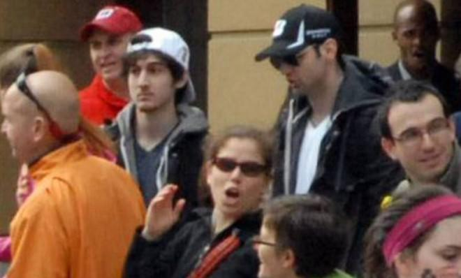 Should the FBI have flagged Tamerlan Tsarnaev (black hat) as a threat?