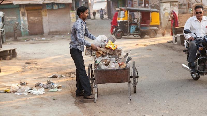 Indore is India's Cleanest City, Gonda Worst on Swachh Bharat List