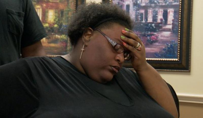 'My 600-LB Life' Tanisha Cleveland Pictures: See 32-Year-Old Mom's Weight-Loss