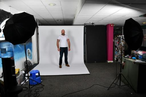 <p>Ugly Models, an agency of extraordinary 'characters'</p>