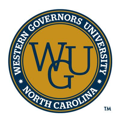 WGU North Carolina is an online, competency-based university established to expand access to higher education for North Carolina residents. The university offers more than 60 undergraduate and graduate degree programs in the fields of business, K-12 teacher education, information technology, and health professions, including nursing. (PRNewsfoto/WGU North Carolina)
