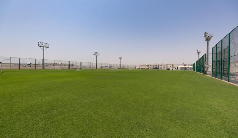 World Cup 2022 training sites
