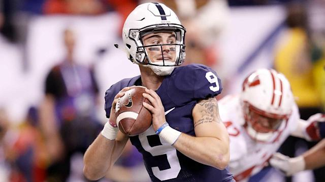 Penn State is back in the national spotlight, and it will be intriguing to see how they handle that attention in 2017.