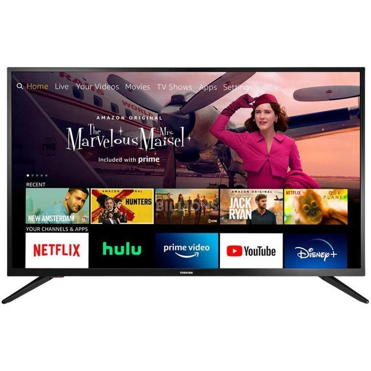 Toshiba fire TV, best Amazon prime day deals