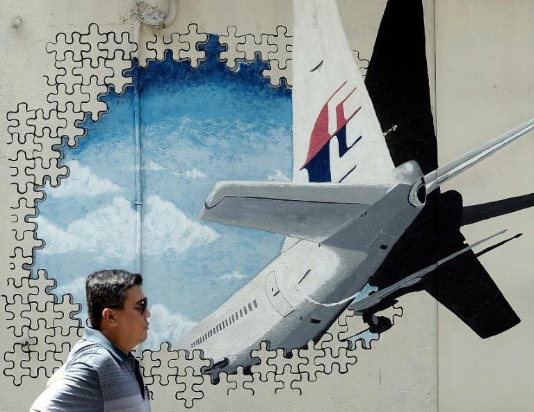 The Malaysia Airlines jet disappeared in March 2014 with 239 people on board