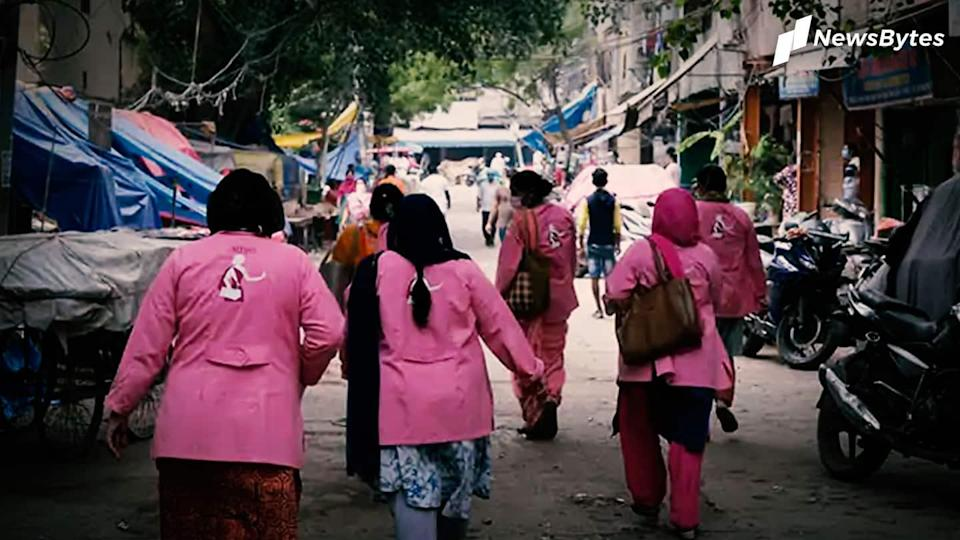 ASHA workers go on strike, demand respectable salaries, more protection