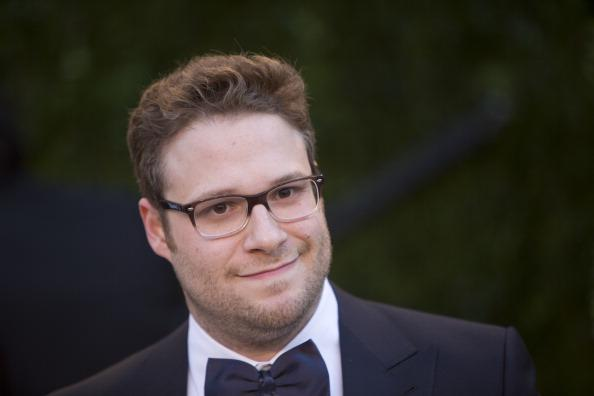 Seth Rogen Starring in, Directing Assassination  Comedy 'The Interview'