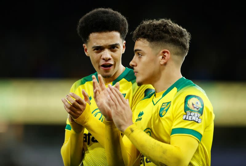 Norwich boost survival hopes with 1-0 win over Leicester