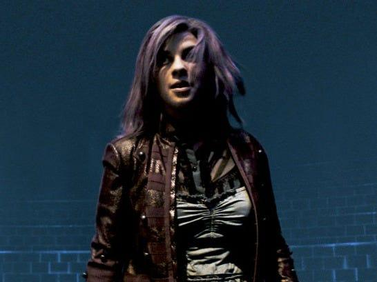 Nymphadora Tonks risked her life during the Battle of Hogwarts.