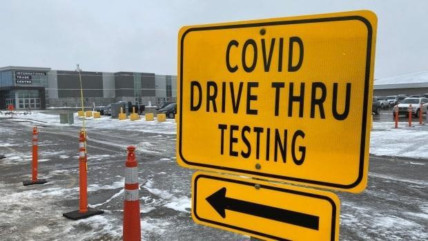 The province reported 14 new cases of COVID-19 on Tuesday, with two of them in Regina and zero in Saskatoon.  (Matthew Howard/CBC - image credit)