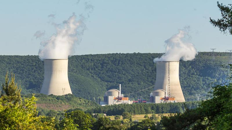 Drought provokes shutdown of nuclear reactors in northeast France