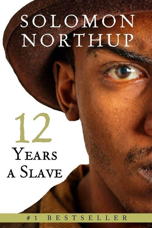 """<p><strong><em>12 Years a Slave</em> by Solomon Northup</strong></p><p><span class=""""redactor-invisible-space"""">$6.37 <a class=""""link rapid-noclick-resp"""" href=""""https://www.amazon.com/Twelve-Years-Slave-Collins-Classics/dp/0007580428/ref=tmm_pap_swatch_0?tag=syn-yahoo-20&ascsubtag=%5Bartid%7C10050.g.35990784%5Bsrc%7Cyahoo-us"""" rel=""""nofollow noopener"""" target=""""_blank"""" data-ylk=""""slk:BUY NOW"""">BUY NOW</a> </span></p><p><span class=""""redactor-invisible-space""""><em>Twelve Years a Slave</em> was published in 1853 and lent factual support to Harriet Beecher Stowe's widely popular novel <em>Uncle Tom's Cabin.</em> Solomon Northup writes how he was born a free man in New York and tricked into going to D.C., where he was sold into slavery. He then went on to spend the next 12 years of his life in the South, until he was able to get word to his family to secure his freedom. In 2013, a film adaptation of Northup's story was made, and it won the Academy Award for Best Picture. <br></span></p>"""