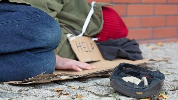 Marc Spooner said he's glad his Regina Survival Guide and Map will now be published by the City of Regina to help people struggling with homelessness.  (Shutterstock - image credit)