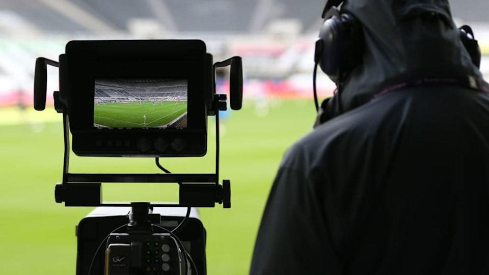Diritti TV Serie A | ALEX PANTLING/Getty Images