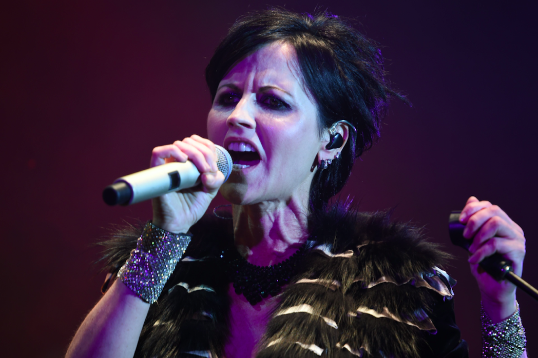 <p>Cranberries singer Dolores O'Riordan died in January, aged just 46. It was later determined that she died from drowning as a result of alcohol intoxication. (Getty) </p>