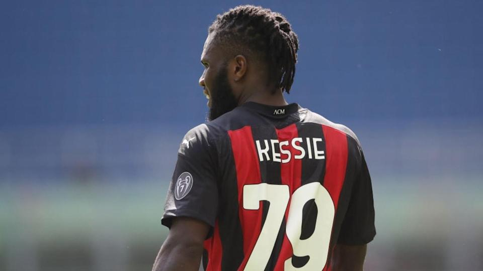 Franck Kessié | Jonathan Moscrop/Getty Images