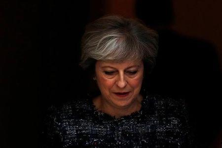 Reino Unido frustrou plano de assassinato contra Theresa May, diz imprensa