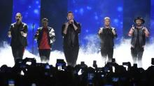 Backstreet Boys, 98 Degrees concert cancelled in Oklahoma after storm injures 14