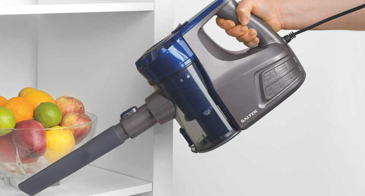 If you buy one thing today, make it Aldi's £30 vacuum cleaner